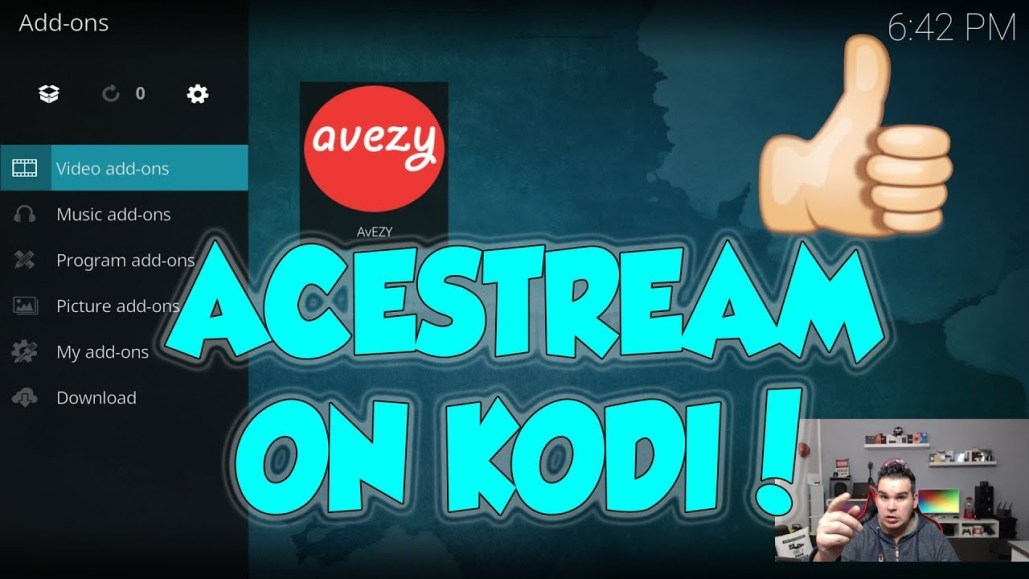 ace stream media premium apk