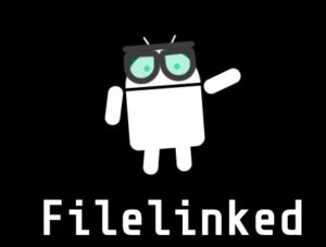 filelinked codes for android