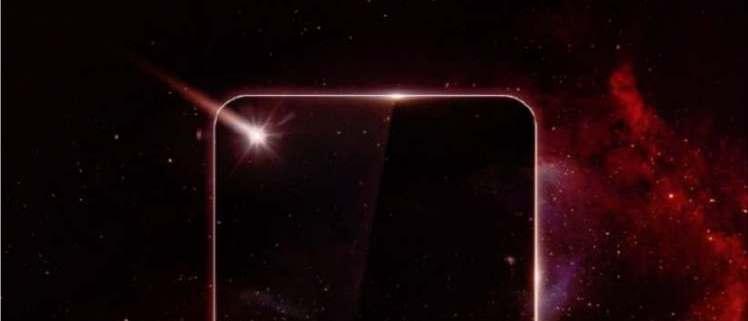 Huawei Micro Notch