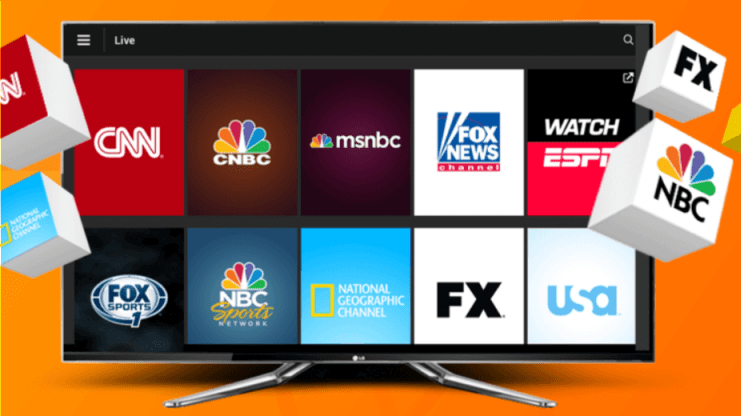 Premium IPTV Coupon For 20% OFF