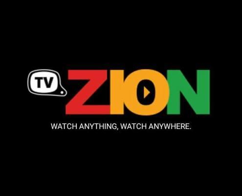 TVZion Shut down