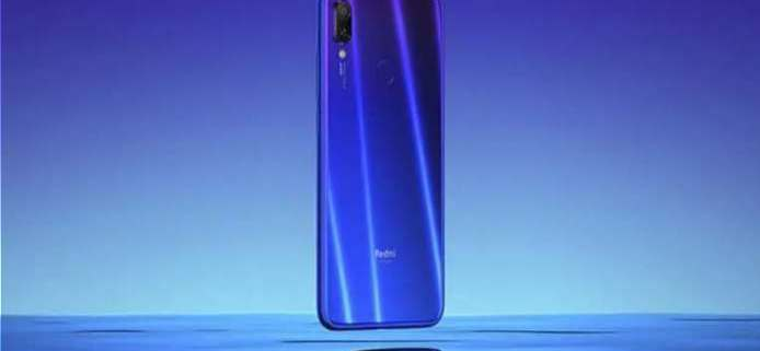 Redmi Note 7 Global Coupon