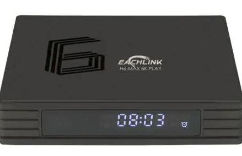 EachLink H6