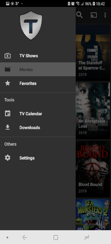 Titanium TV v2.0.19 is better than ever 1