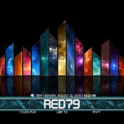 RED79 Spotlight KODI Build