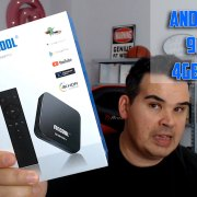 Review of the Mecool KM9 PRO Android TV 9.0 Pie