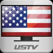 USTV apk logo