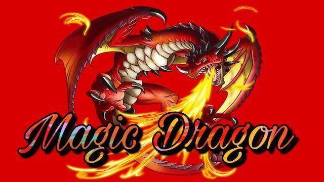 install Magic Dragon addon in 2020