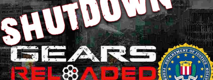 Gear TV Shutdown Reloaded TV