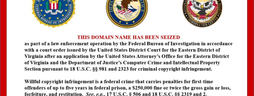 FBI Shutdown Two Illegal Streaming Sites Bigger Than Netflix, Amazon and Hulu