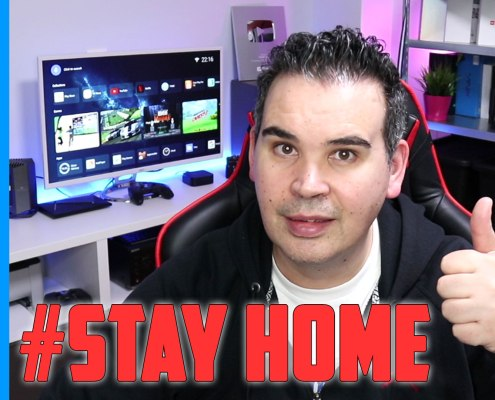 Tech Is My Passion - Live Stream In the Times Of Quarantine #StayHome