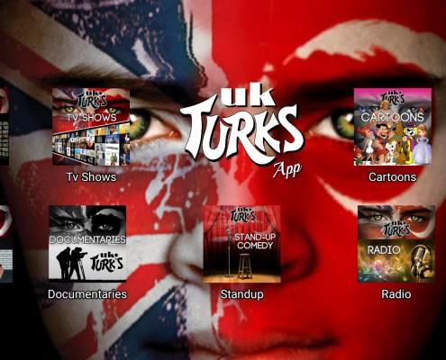 UK Turks Playlist APK Download