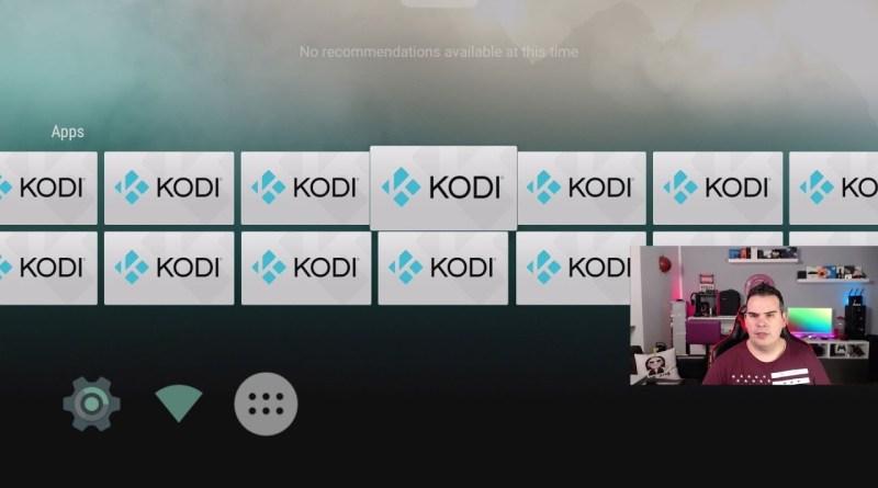 Όταν ένα KODI είναι λίγο για την Android συσκεύη σου