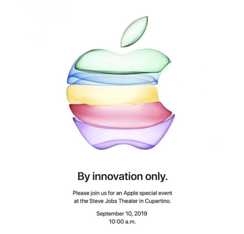 iPhone XI παρουσίαση