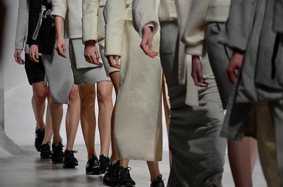 Дамските обувки през погледа на дизайнерите за 2014