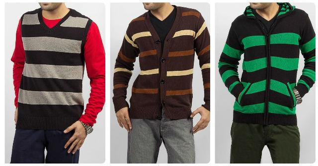 Мъжка мода – хитовете тази есен