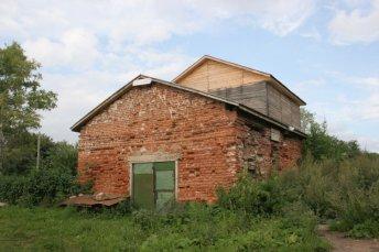 Храм св. Димитрия Ростовского Борисоглебского прихода г.Ростова