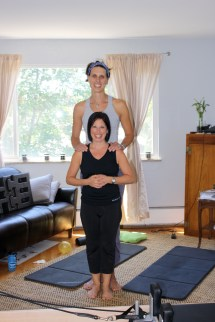 Really Tall Women Comparison