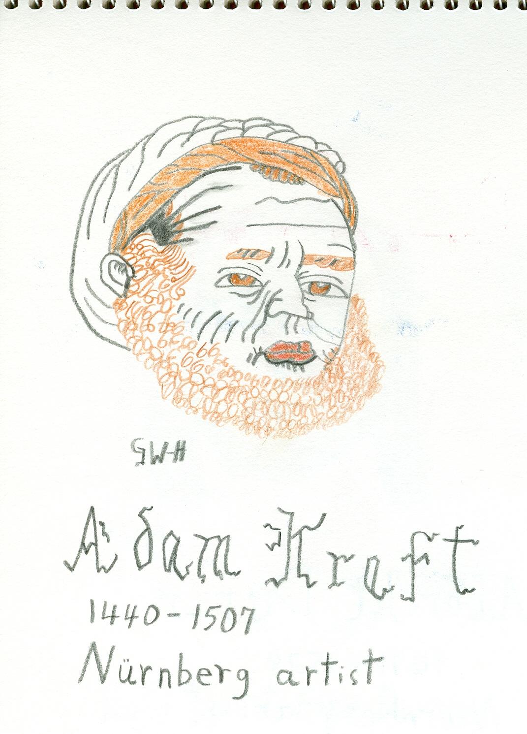 Adam Kraft