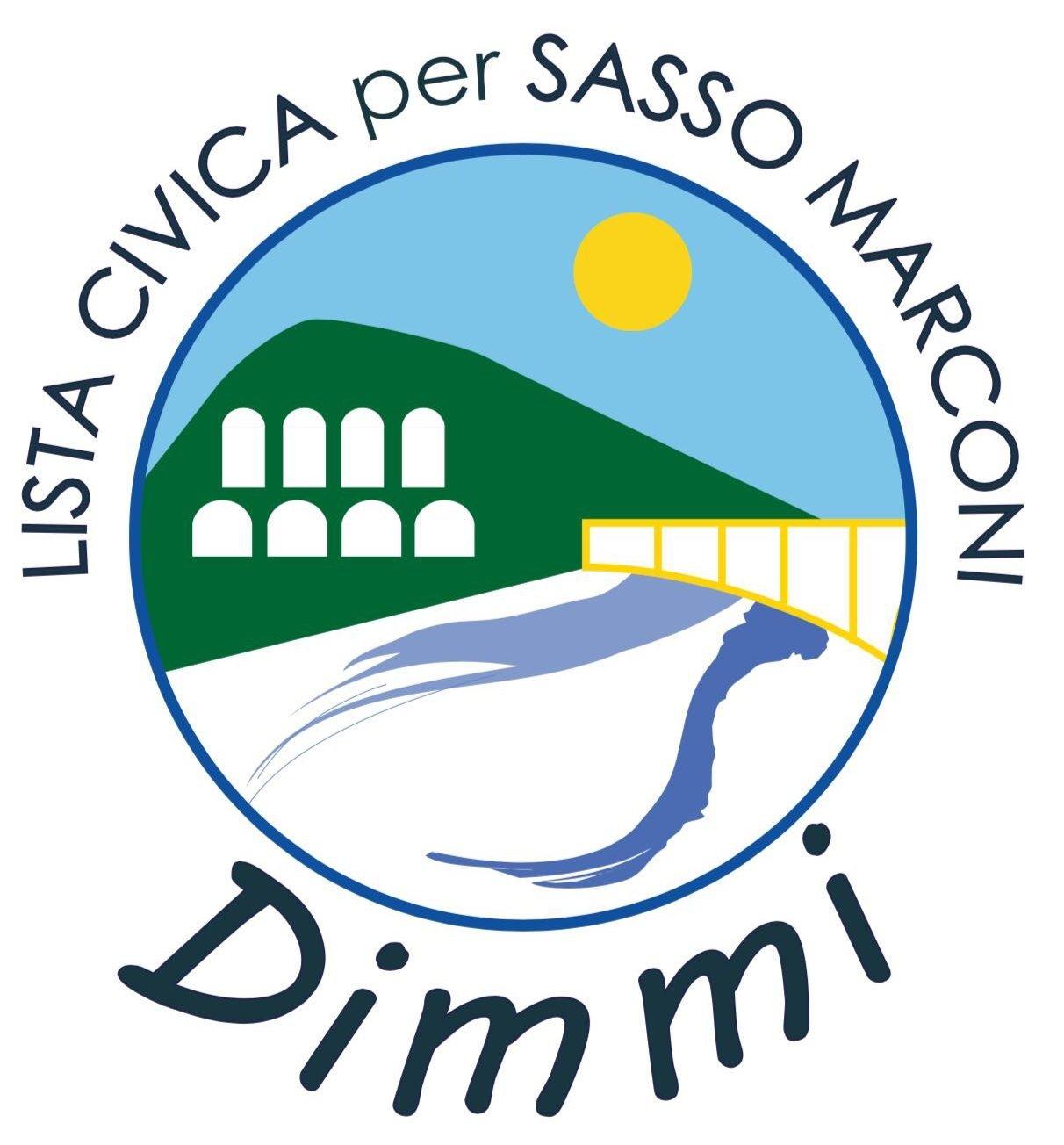 DIMMI – Lista Civica per Sasso Marconi