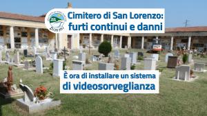 Cimitero - Videosorveglianza
