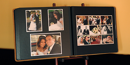 all photos are individually hand mounted