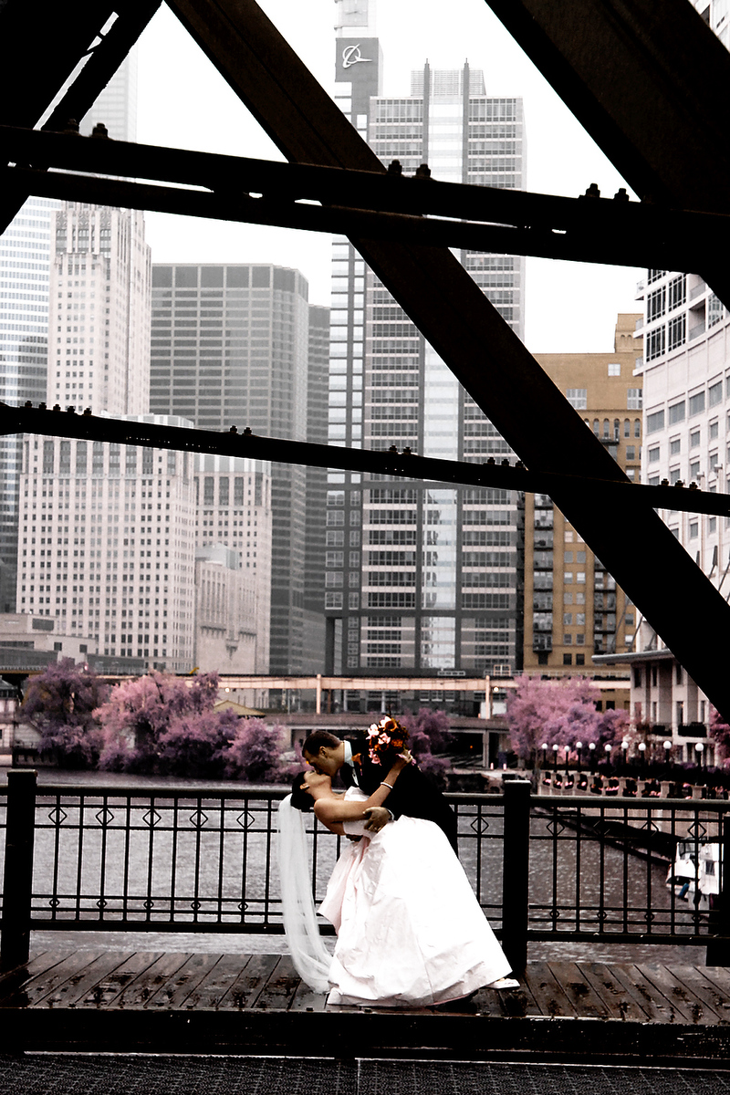 kinzie bridge #2