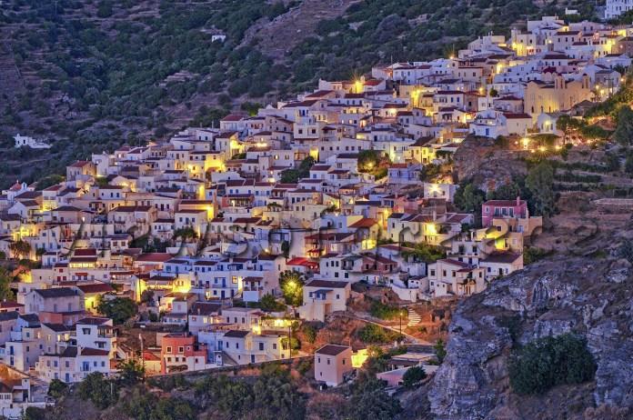 Κέα: Μόνο με έναν γιατρό λειτουργεί το Κέντρο Υγείας του νησιού - dimosio.gr