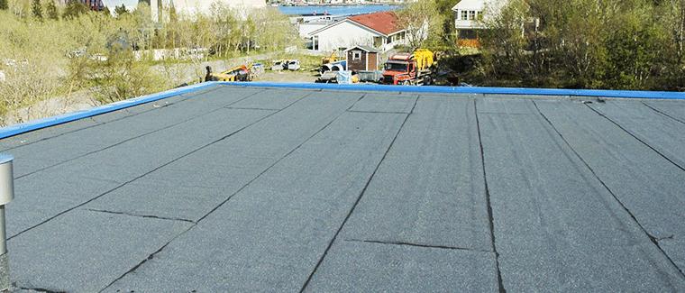 Какви са етапите при ремонт на покрива?