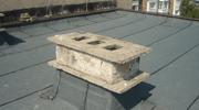 хидроизолация на покрив на блок
