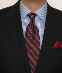 Neckties | dimpledfourinhand