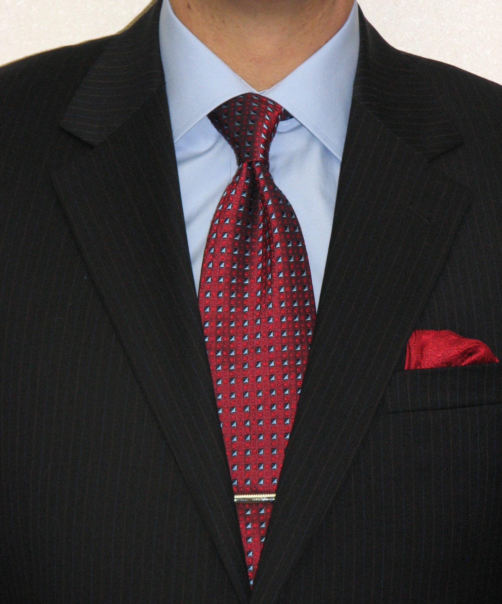 The Only 2 Tie Knots You Need to Tie
