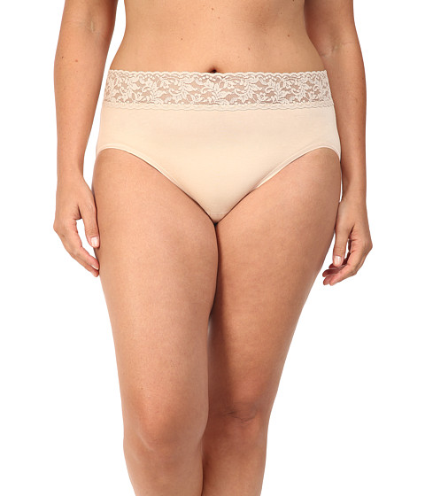 Plus Size Underwear / Hanky Panky Organic Cotton Underwear /