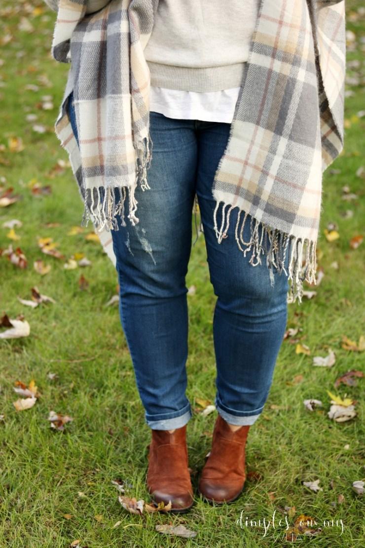 Fall Fashion | Fashion for Women Over 50 | Plus Size Fashion