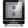 HORNO COMBINADO A GAS DE VAPOR DIRECTO 07GN 1/1 LINEA ICON TOUCH - NA-DM-ICGT071-220-AC