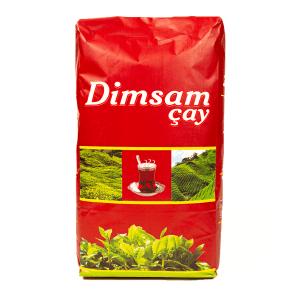 dimsam 5 kg çay