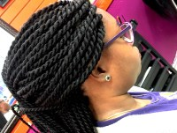 black hairstyles in dallas tx - HairStyles