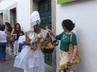 Negra Jhô e Ana Liberato