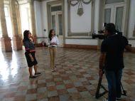 Entrevista Record_22.03 com Eliene Diniz (1)