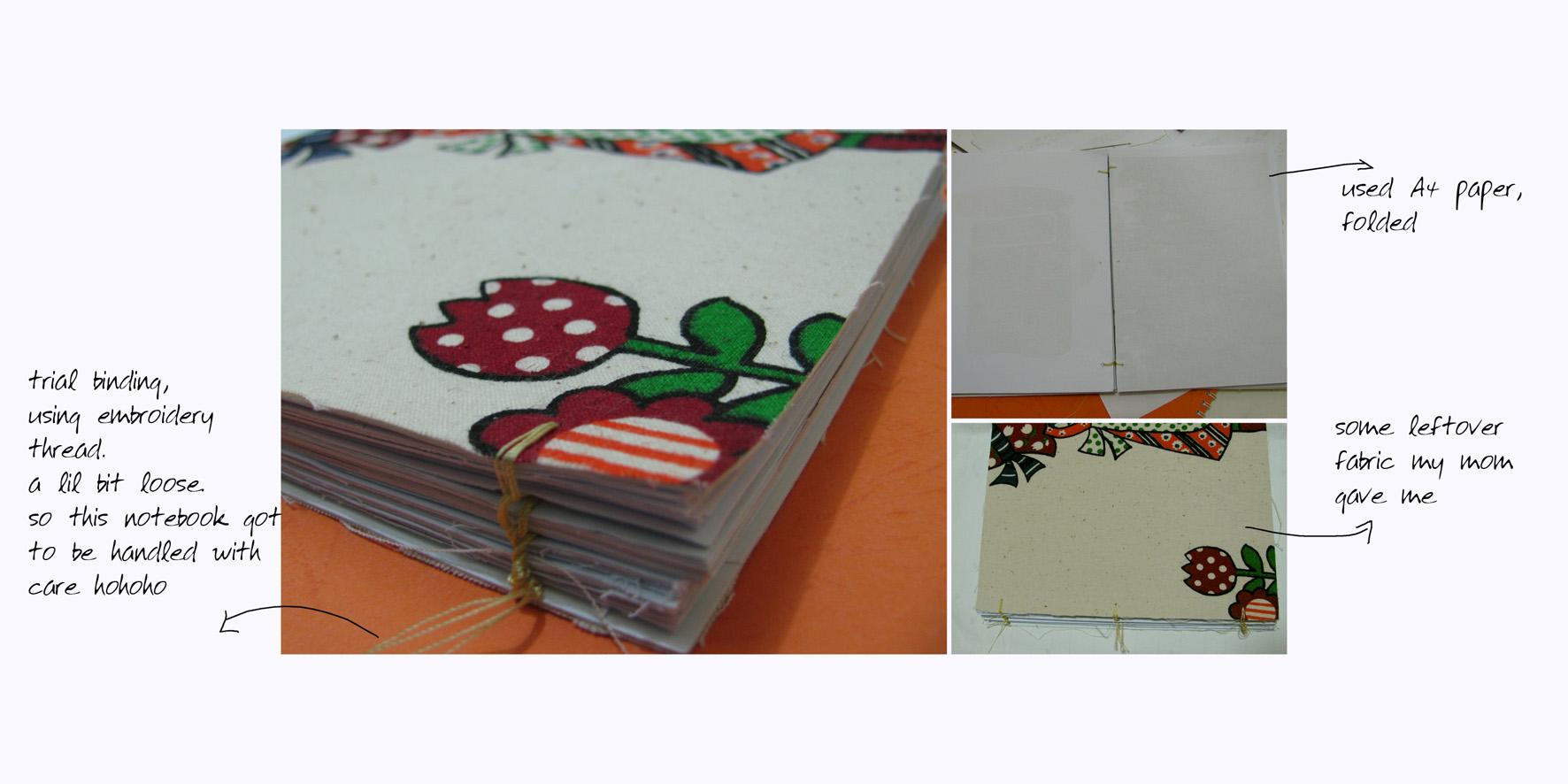 notebook 1 detail