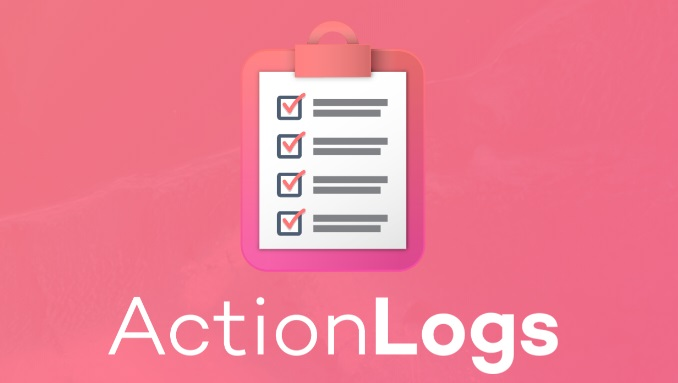 JUAL ATUM Action Logs - Keeping Track of Any Changes