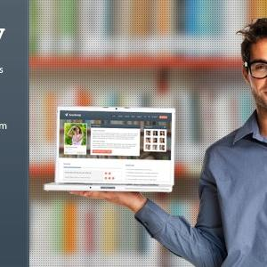 JUAL Academy - Learning Management Theme