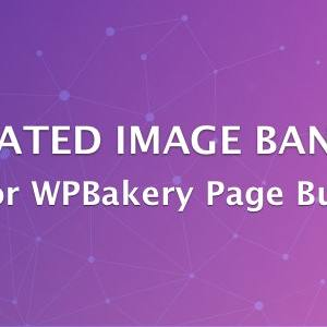JUAL Animated Image Banners for WPBakery Page Builder