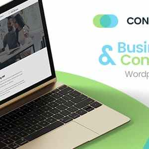 JUAL Consult Aid - Business Consulting And Finance WordPress Theme