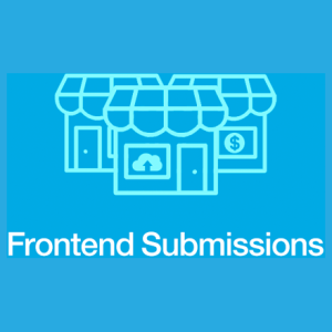 JUAL Easy Digital Downloads Frontend Submissions Addon