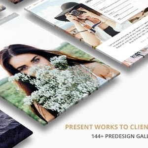 JUAL Grand Photography - Photography WordPress for Photography