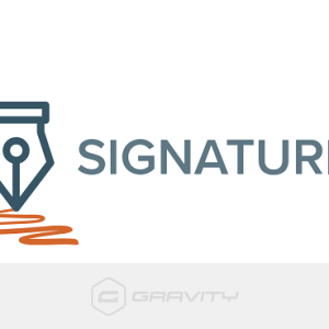 JUAL Gravity Forms Signature Add-On