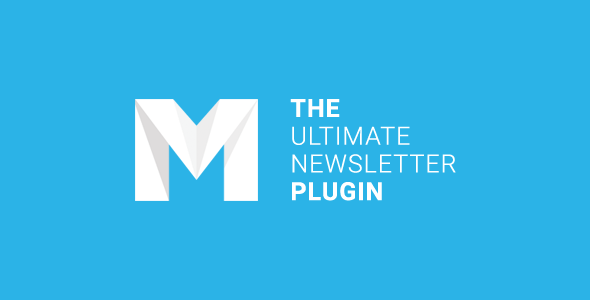 JUAL Mailster - Email Newsletters Plugin for WordPress