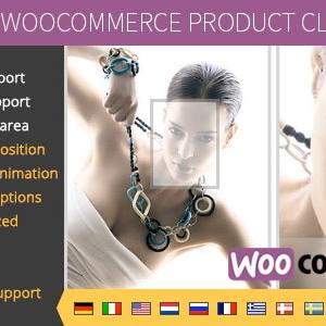 JUAL Ultimate WooCommerce CloudZoom for Product Images