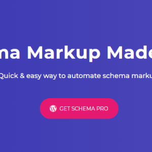 JUAL WP Schema Pro - Add Schema With Out Writing Code